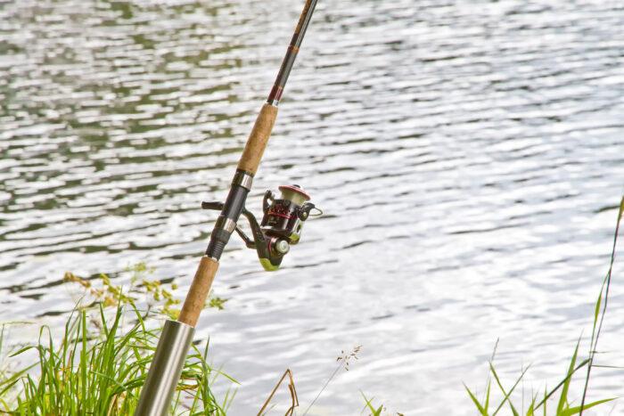 Fisch-Erlebnis-Welt am Königssee